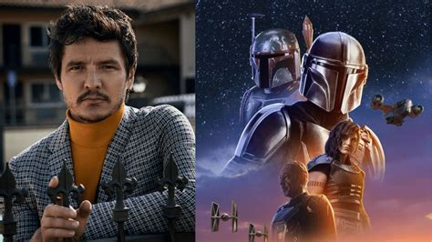 Pedro Pascal's Alleged Beef With Star Wars: Mandalorian ...