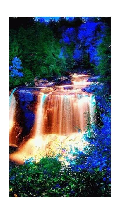 Waterfall Waterfalls Amazing Wow Nature Cool Places