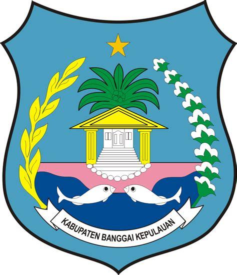 logo kabupaten banggai kepulauan ardi la madis blog