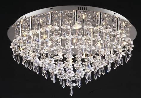 clear chandelier glass crystals l prisms parts hanging