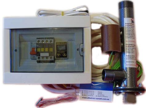 Купить Электродный Котел оптом из Китая. Товары напрямую с заводапроизводителя на .