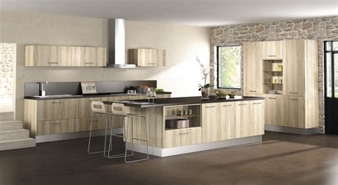 modeles de petites cuisines exemple modele cuisine moderne