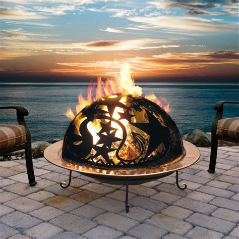 outdoor fireplace or pit portable outdoor fire pit fireplace design ideas
