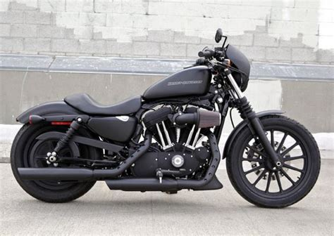 Must Be Mine At Some Point... Harley Nightster, Matte