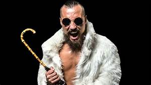 Marty Scurll On His Villain Character, Bullet Club ...