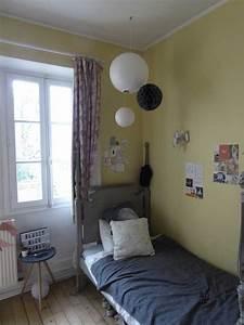 Chambre De Jeune Fille : chambre de jeune fille ~ Preciouscoupons.com Idées de Décoration