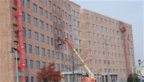 milwaukee housing authority projects