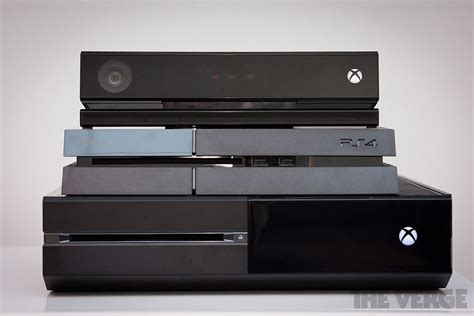 microsoft announces 399 xbox one without kinect drops xbox live requirement for apps the verge
