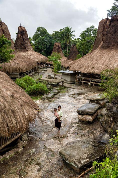 home  sumba indonesia tempat liburan fotografi alam