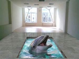 3D podlahy cena