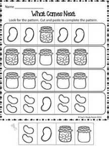 finish  pattern good  assessment math activities