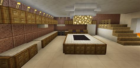 minecraft kitchen stove sink fridge minecraft creations