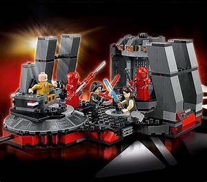 Star Wars Summer LEGO Sets Official Details Revealed