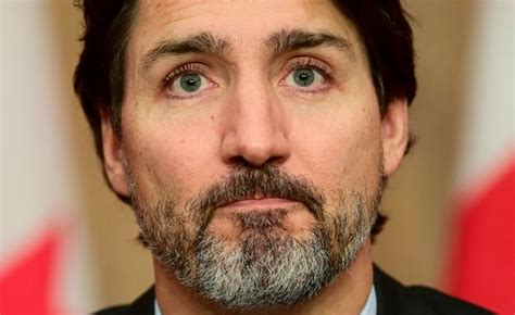Trudeau Says Ongoing COVID-19 Pandemic 'Really Sucks ...