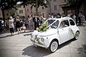 Fiat 500 Ancienne Italie : mariage en italie et traditions venice etc ~ Medecine-chirurgie-esthetiques.com Avis de Voitures
