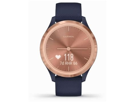 update official 6 new garmin smartwatches leak including high end venu and hybrid vivomove