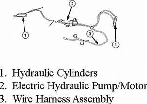 Pt Cruiser Hydraulic Pump Diagram