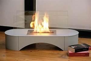 Cheminée Electrique Castorama : cheminee ethanol leroy castorama ~ Melissatoandfro.com Idées de Décoration