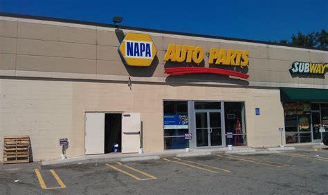napa auto parts closed auto parts supplies