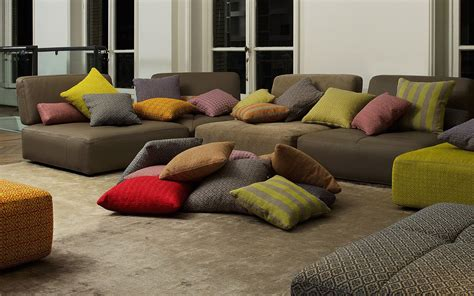 transition modular sofa roche bobois collection 2011