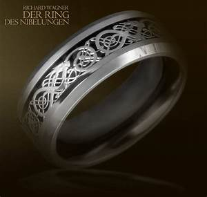 lord of the rings tungsten wedding ring rings bands With lotr wedding rings
