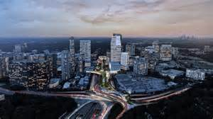 buckhead cid forward with plans for proposed park 400 atlanta business