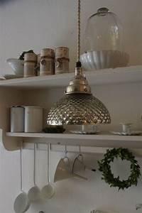 Shabby Chic Lampen : bauernsilber lampe im vintage look shabby chic bauernsilber bestecke pinterest lampen ~ Orissabook.com Haus und Dekorationen