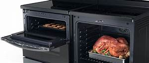 The Best Double Oven Ranges Of 2018
