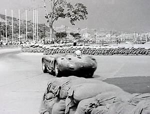 Historic Rally & Classic Race Cars: Maserati 300S & 450S ...