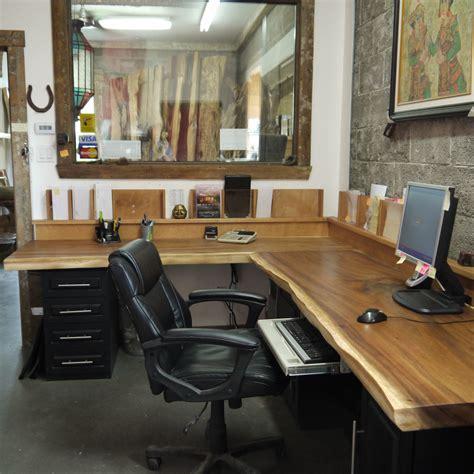 bureau en bois exotique mobilier extérieur en teck bali indonésie
