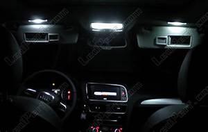 Audi Q5 Interieur : pack full leds int rieur pour audi q5 plus ~ Voncanada.com Idées de Décoration