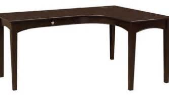 Aspen Home L Shaped Desk by Manhattan Curved L Shaped Desk By Aspen Home Collection