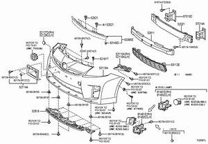 Diagram Of Toyota Tacoma Undercarriage