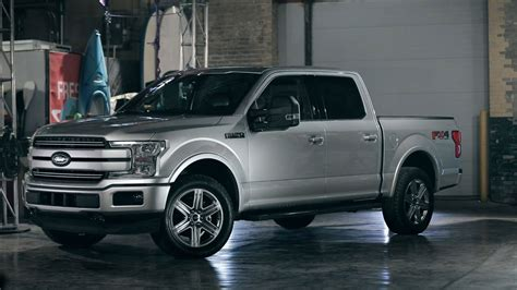 Ford Model F by Ford Recalls Model Year 2018 F 150s