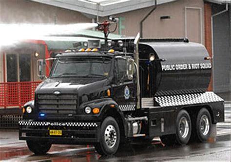 specialised vehicles custom engineering services