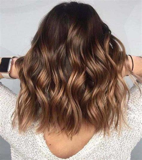 un balayage blond sur cheveux bruns est ce possible
