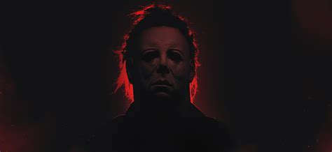 Michael Background Michael Myers Nightmare Hd Wallpaper Background Image