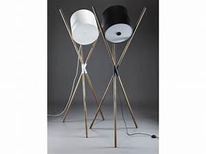 Lampadaire Salon Industriel : le lampadaire salon pour une d co plus l gante et moderne ~ Teatrodelosmanantiales.com Idées de Décoration