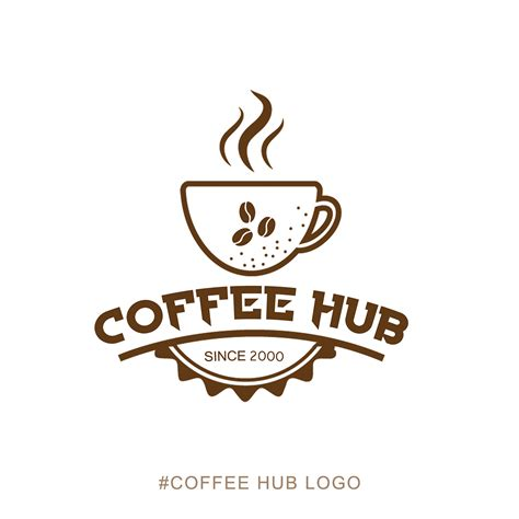 Branding your coffee shop has never been easier! Coffee Shop Logo & Branding on Behance