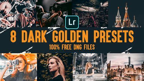 Default sorting sort by popularity sort by latest sort by price: 8 Dark Golden free Lightroom Presets | Lightroom Mobile ...