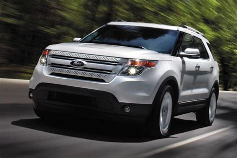 SUV vs. Crossover: What?s the Difference?   Autotrader