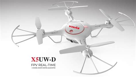 syma drone xuw  hover wifi fpv camera   axis gyro rc drone quadcopter ready  fly
