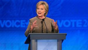 The Military Academy - Clinton Says Trump Is 'Becoming ...