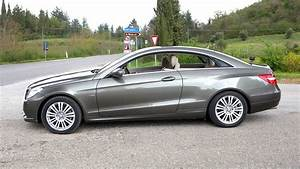 Coupe Mercedes : 2010 mercedes e class coupe is based on w204 c class platform ~ Gottalentnigeria.com Avis de Voitures