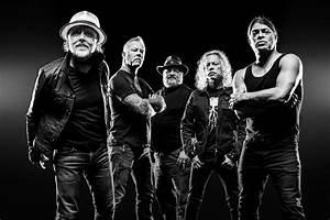 Metallica Talk Top-Secret Distilling Process Behind New ...  Metallica