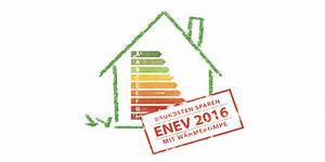 Jahres Primärenergiebedarf Berechnen : waterkotte enev 2016 ~ Themetempest.com Abrechnung