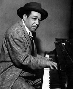 Duke Ellington: Muses, It Men The Red List