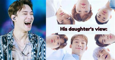 funniest netizen reactions news exo chens