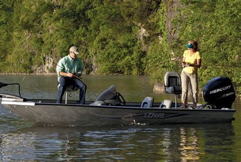 Aluminum Bass Boat Speeds by 10 Bass Boats That Will You Away Cast Heroes