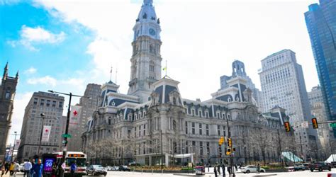 philly officials clarify meaning  shelter  place